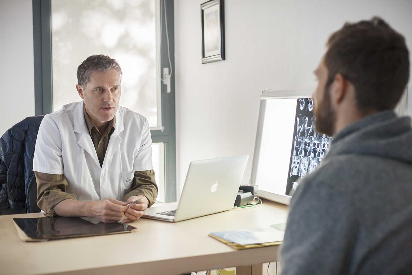 Etablissements de santé privés : ce qu'il faut savoir