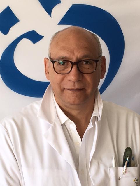 BARRERA BUSTOS Mauricio
