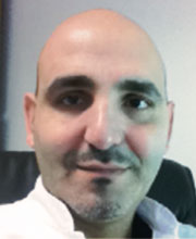 DAOUD Wael